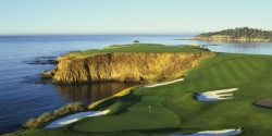 Pebble Beach Golf Links - Golf Links