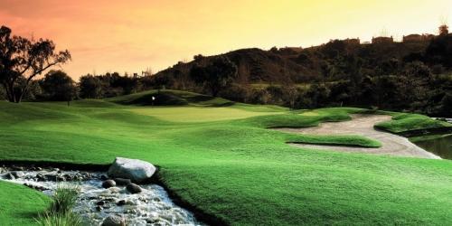 Orange County Golf Trail