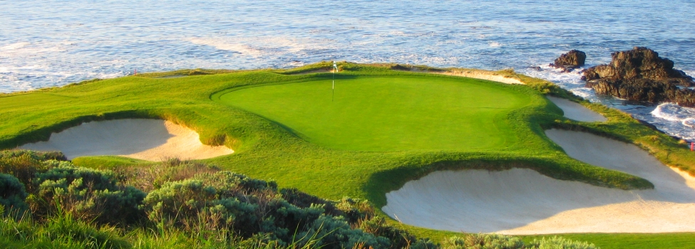 Pebble Beach - Monterey Peninsula