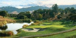 Saddle Creek Golf Club