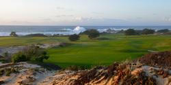 Pacific Grove Municipal Golf Course