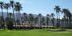 The Palms Golf Club