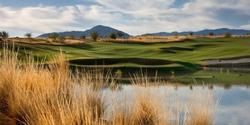 Rams Hill Golf