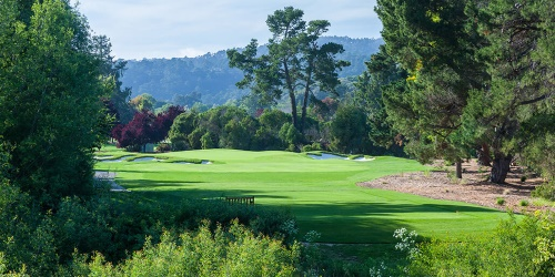 Quail Lodge & Golf Club California golf packages
