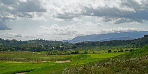 CrossCreek Golf Club California golf packages