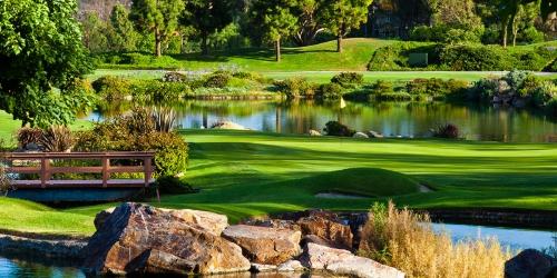 Park Hyatt Aviara Golf Club