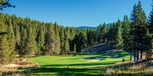 Grays Crossing California golf packages