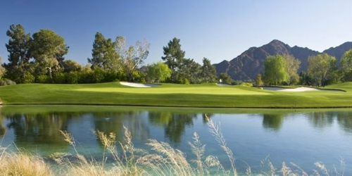 The Golf Resort at Indian Wells