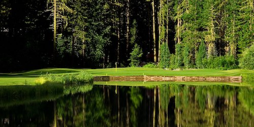 Plumas Pines Golf Resort