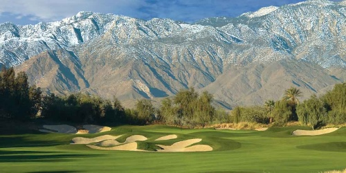Featured California Golf Course