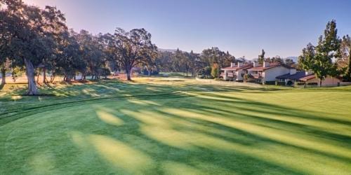 Silverado Country Club & Resort