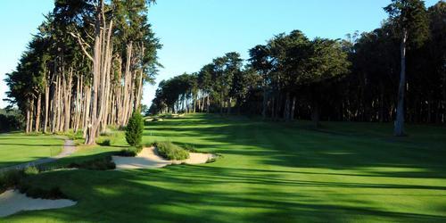 Presidio Golf Course