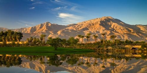 The Golf Club at La Quinta