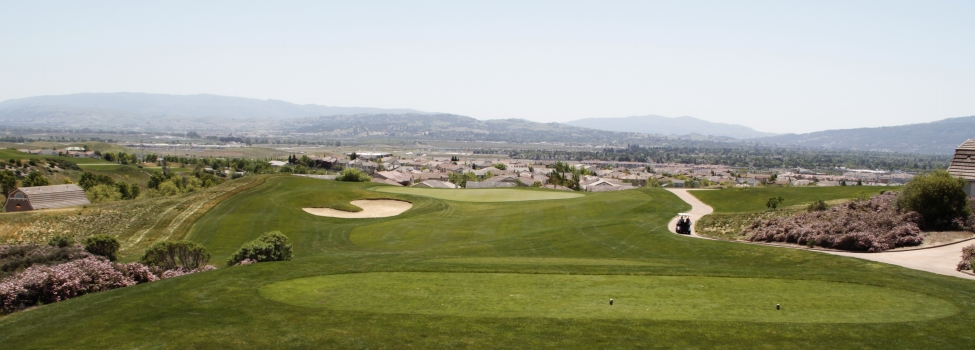 Dublin Ranch Golf Club