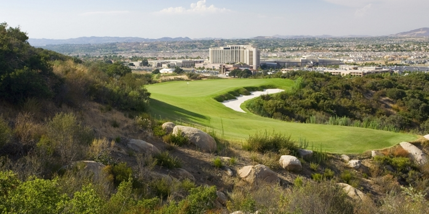 Journey At Pechanga Golf Packages Golf Deals And Golf