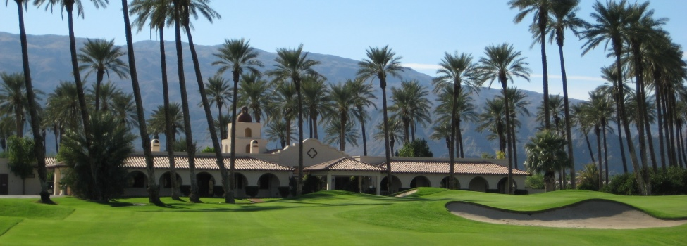 The Palms Golf Club
