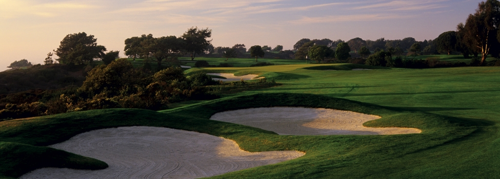 Torrey Pines Municipal Golf Course - South