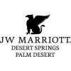 JW Marriott Desert Springs Resort Spa