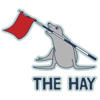 Pebble Beach - The Hay Short Course