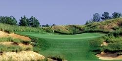 Traditional Golf Packages