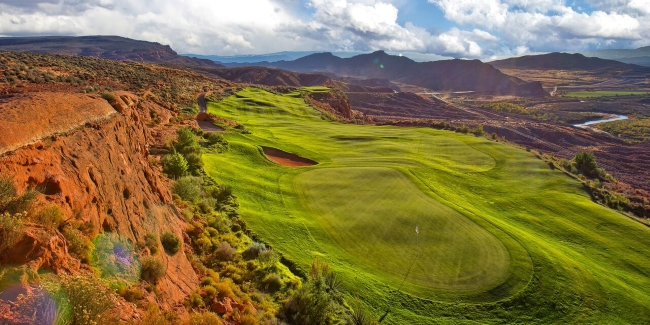 Golf Travel Guide To St. George, Utah